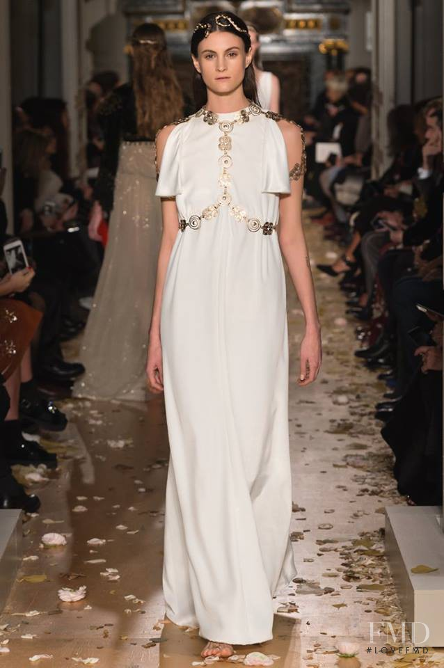 Valentino Couture fashion show for Spring/Summer 2016
