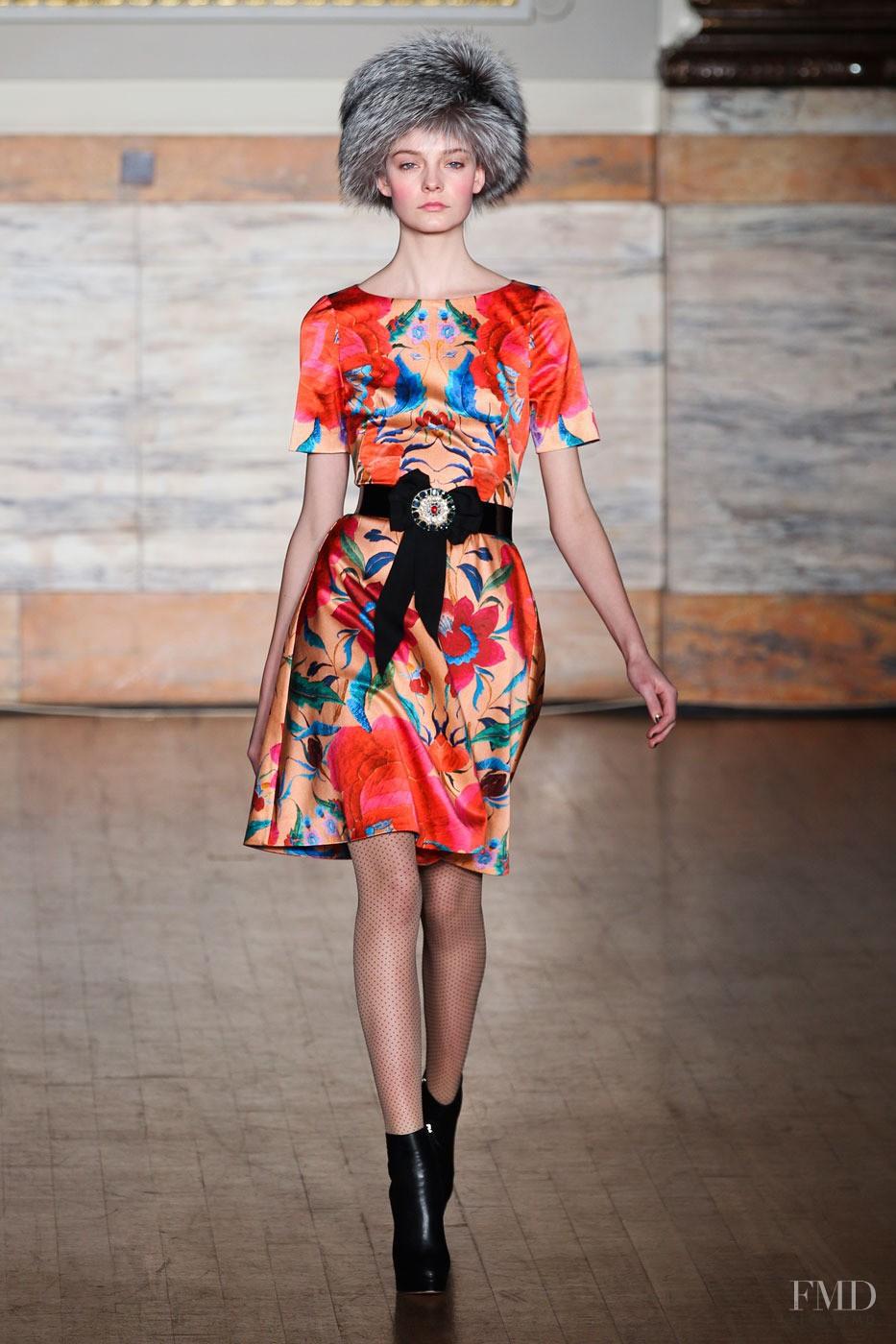 Мода Осень 2015 Платья С Доставкой