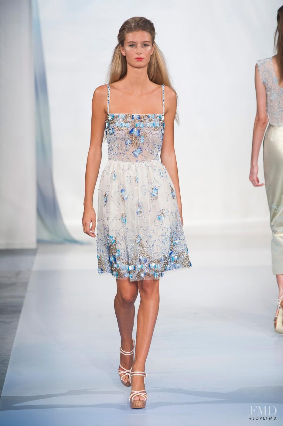 Какие платья лето в моде 2017