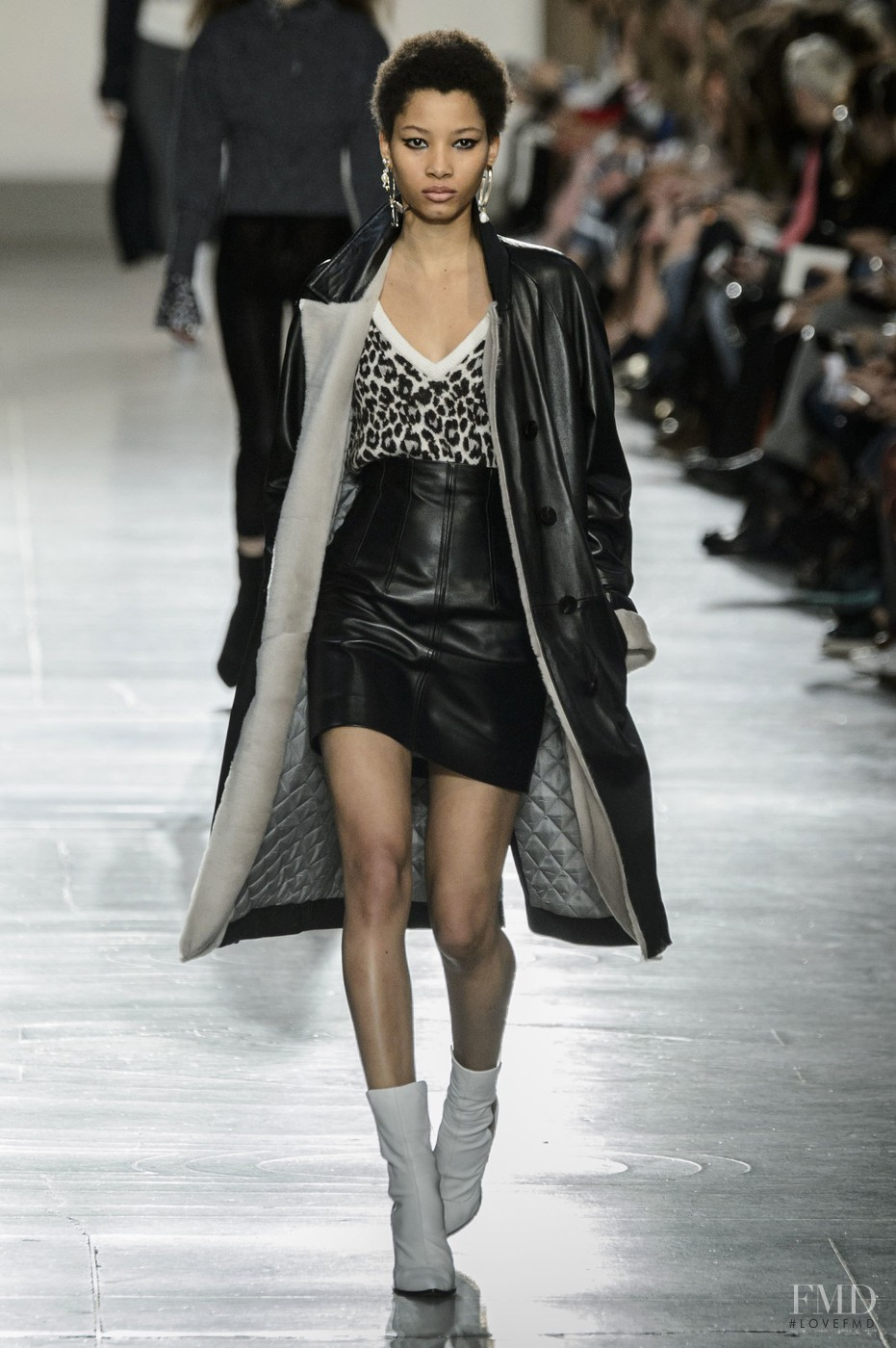 Topshop - Official Site London fashion week skinny models
