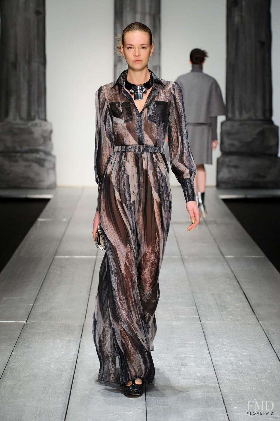 The sensational history of Italian fashion - A Fashion History Laura biagiotti fashion designer