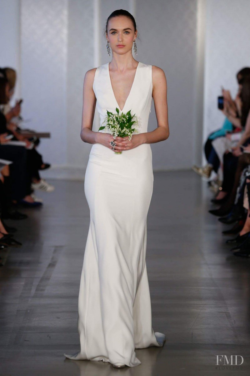 Bridal fashion week in new york city What We Saw at New York Bridal Fashion Week - The New York