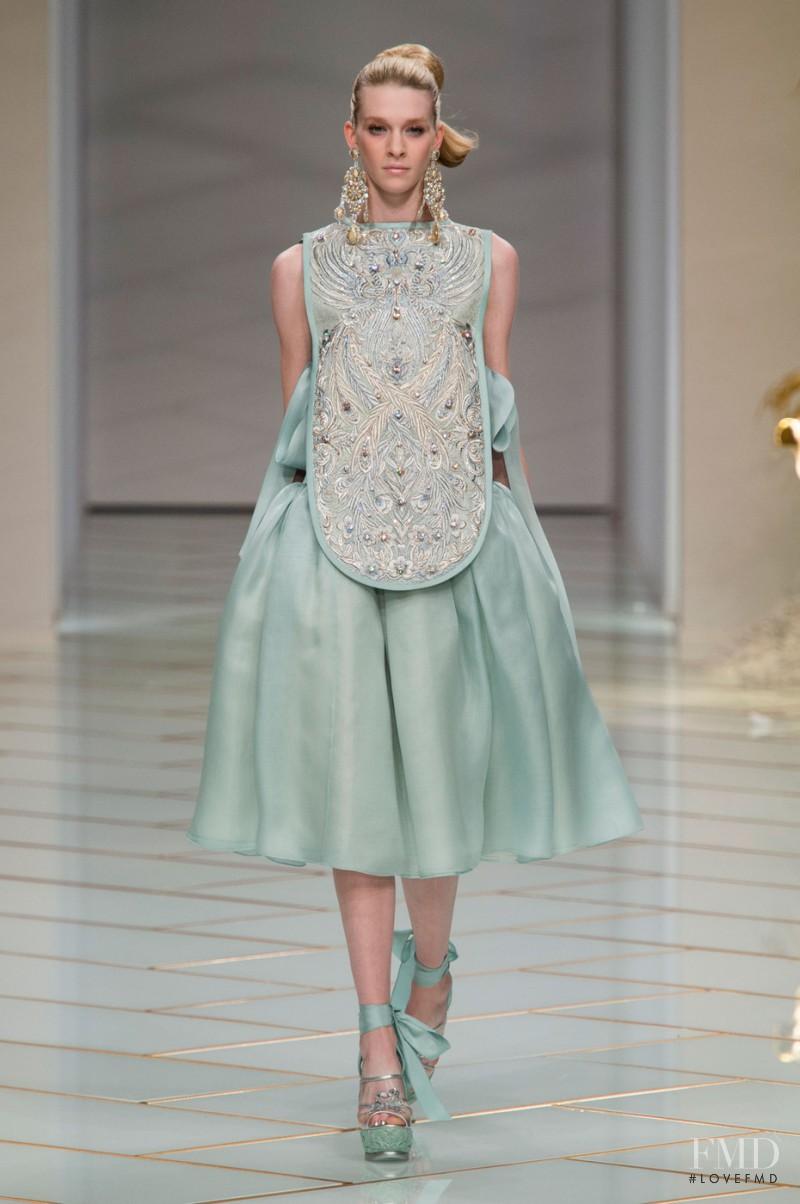 Allison parris fashion show Allison parris Rent the Runway