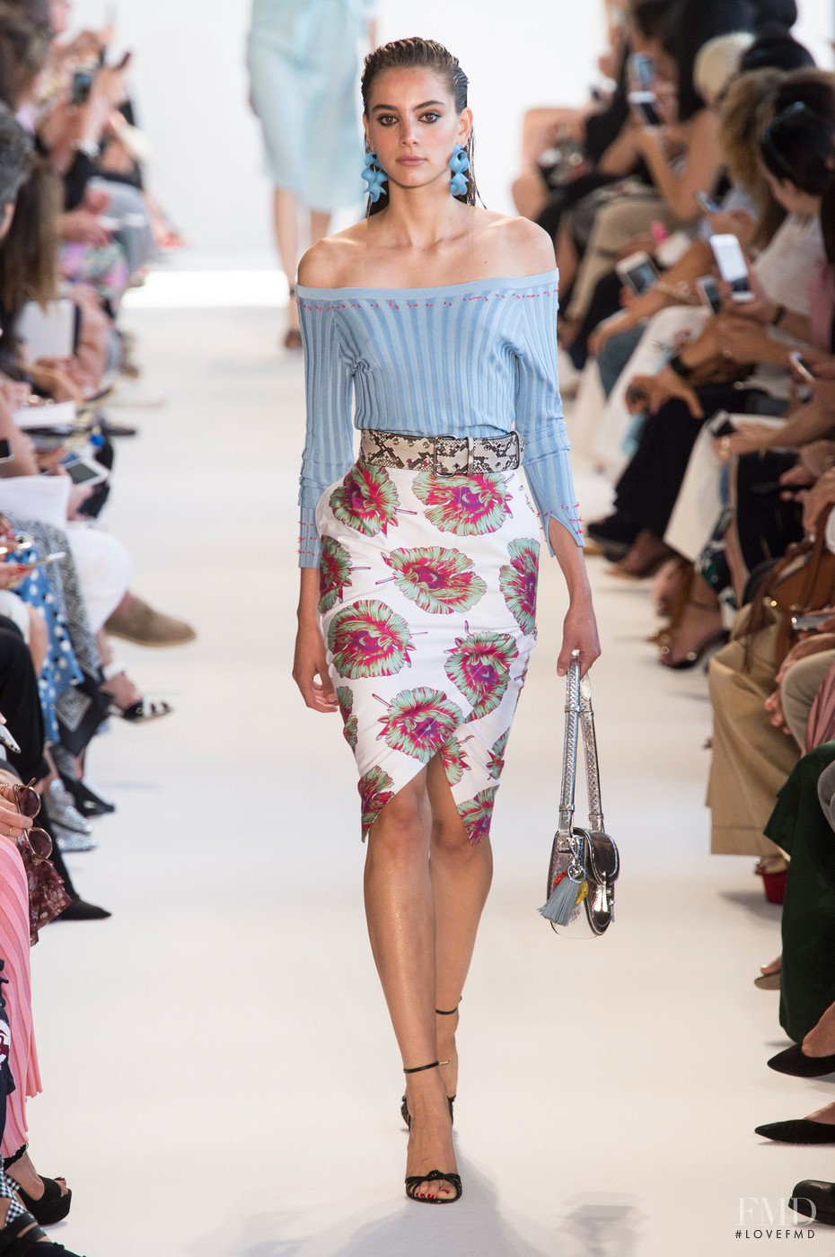 Altuzarra spring/summer 2017 rtw - new york fashion week