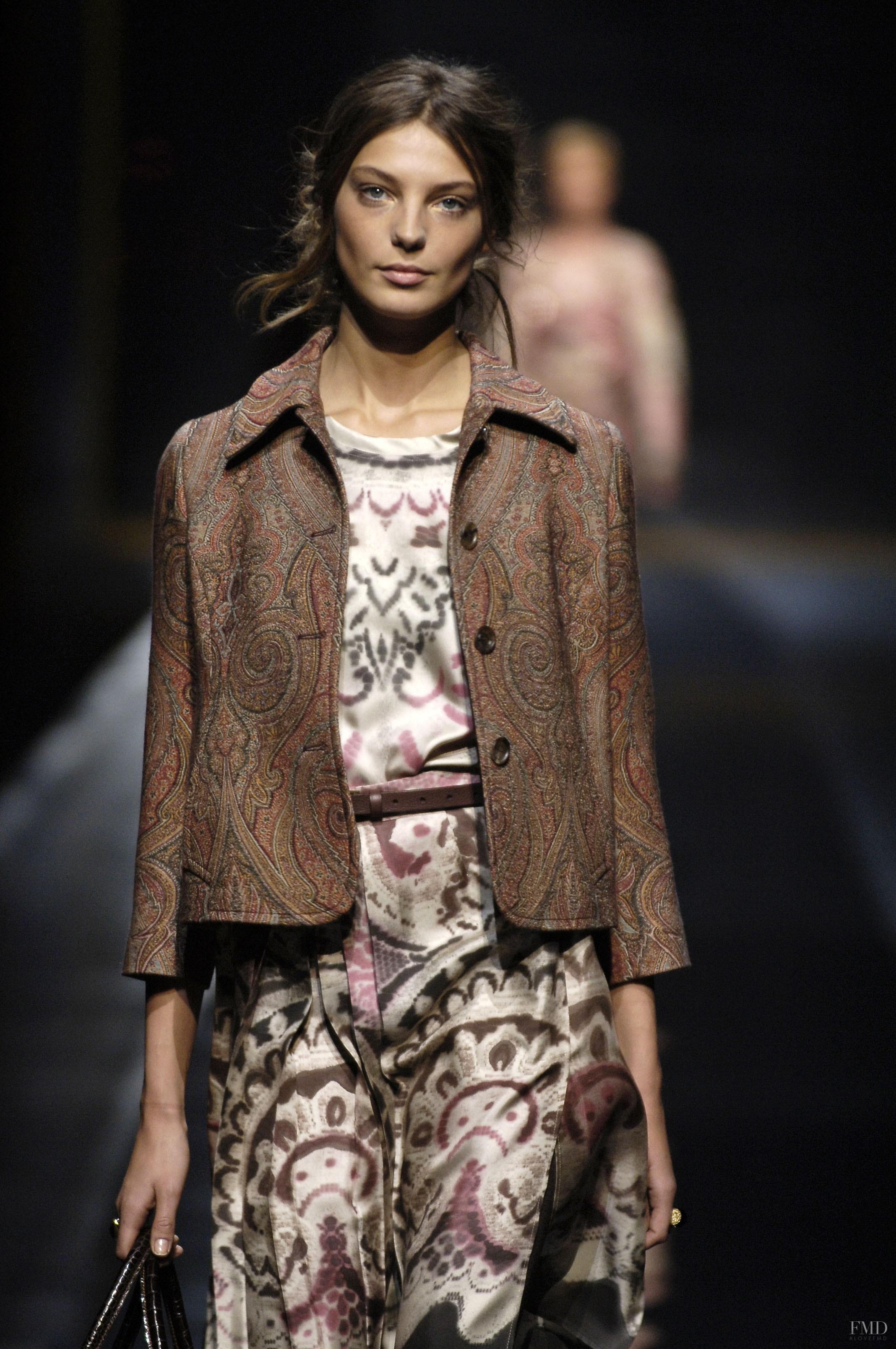 2007 Fashion Trends - Major New Fashion Looks Autumn 2006 Autumn winter 2006 fashion