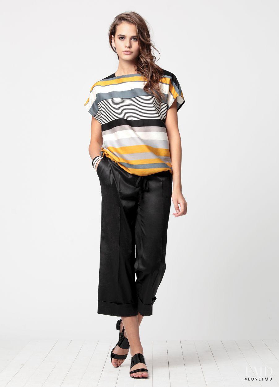 Стильная Женская Одежда От Российских Производителей