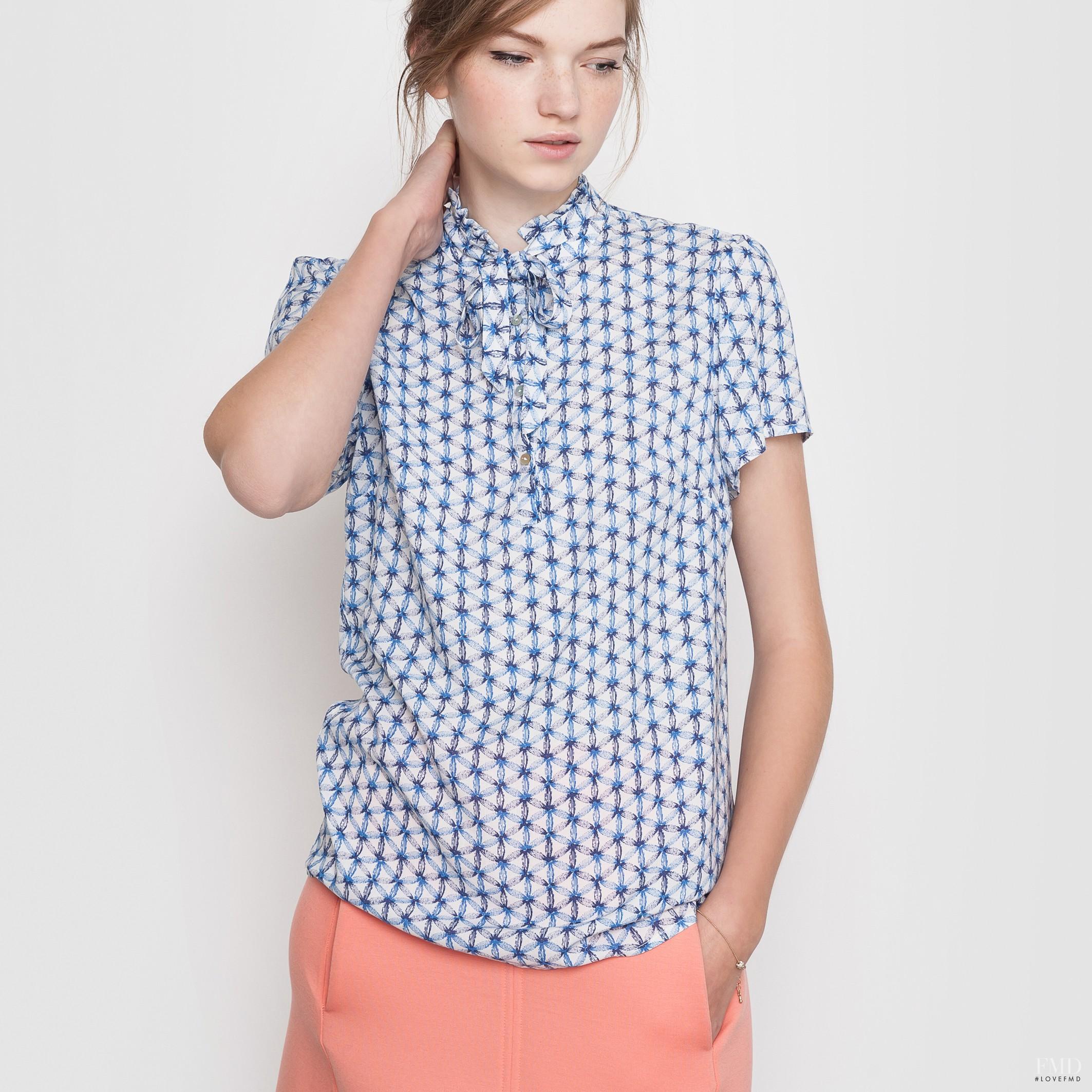 Купить женскую блузку спб