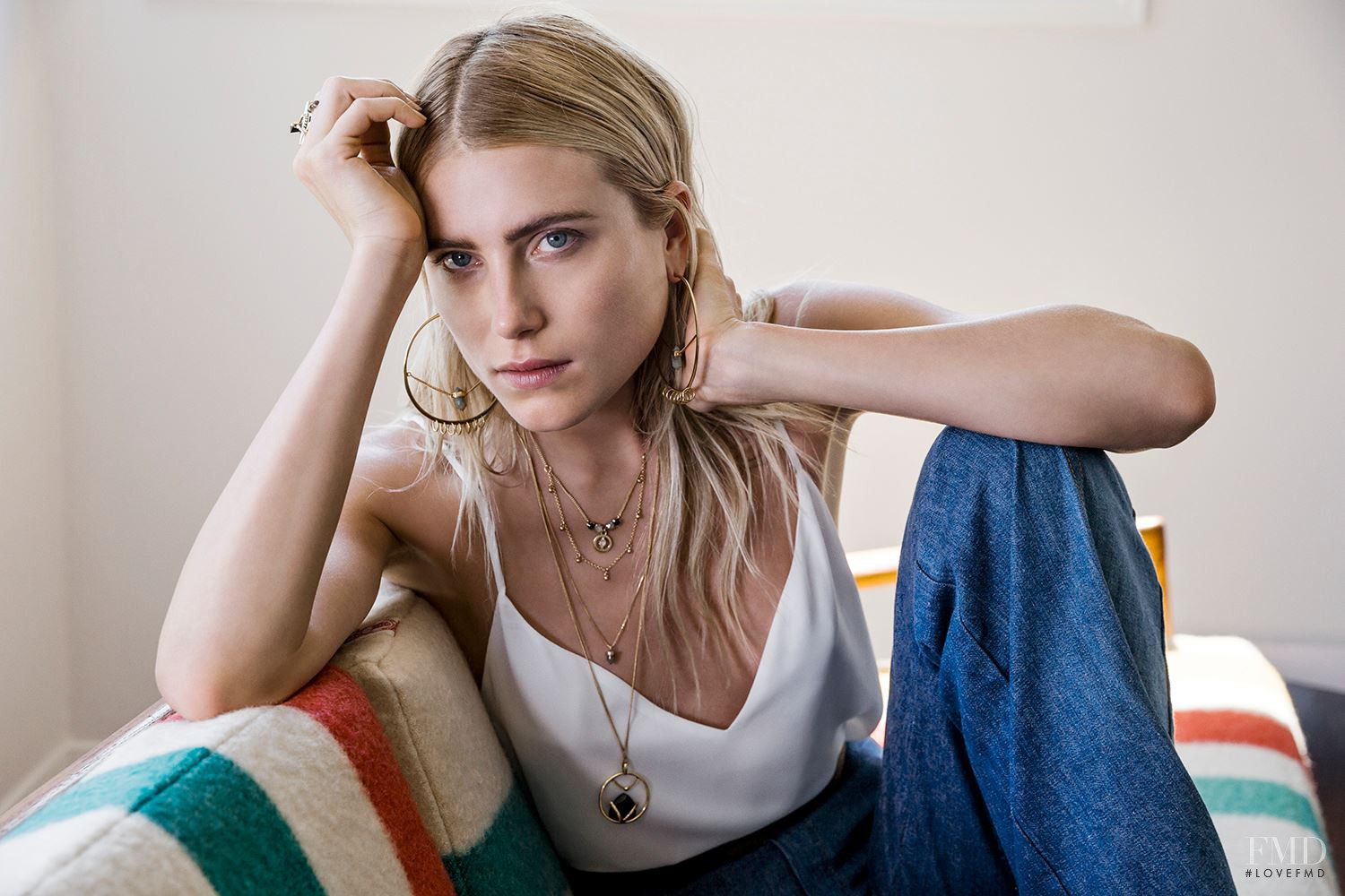 Dree Hemingway (October 2008 - November 2010) - the Fashion Spot 67