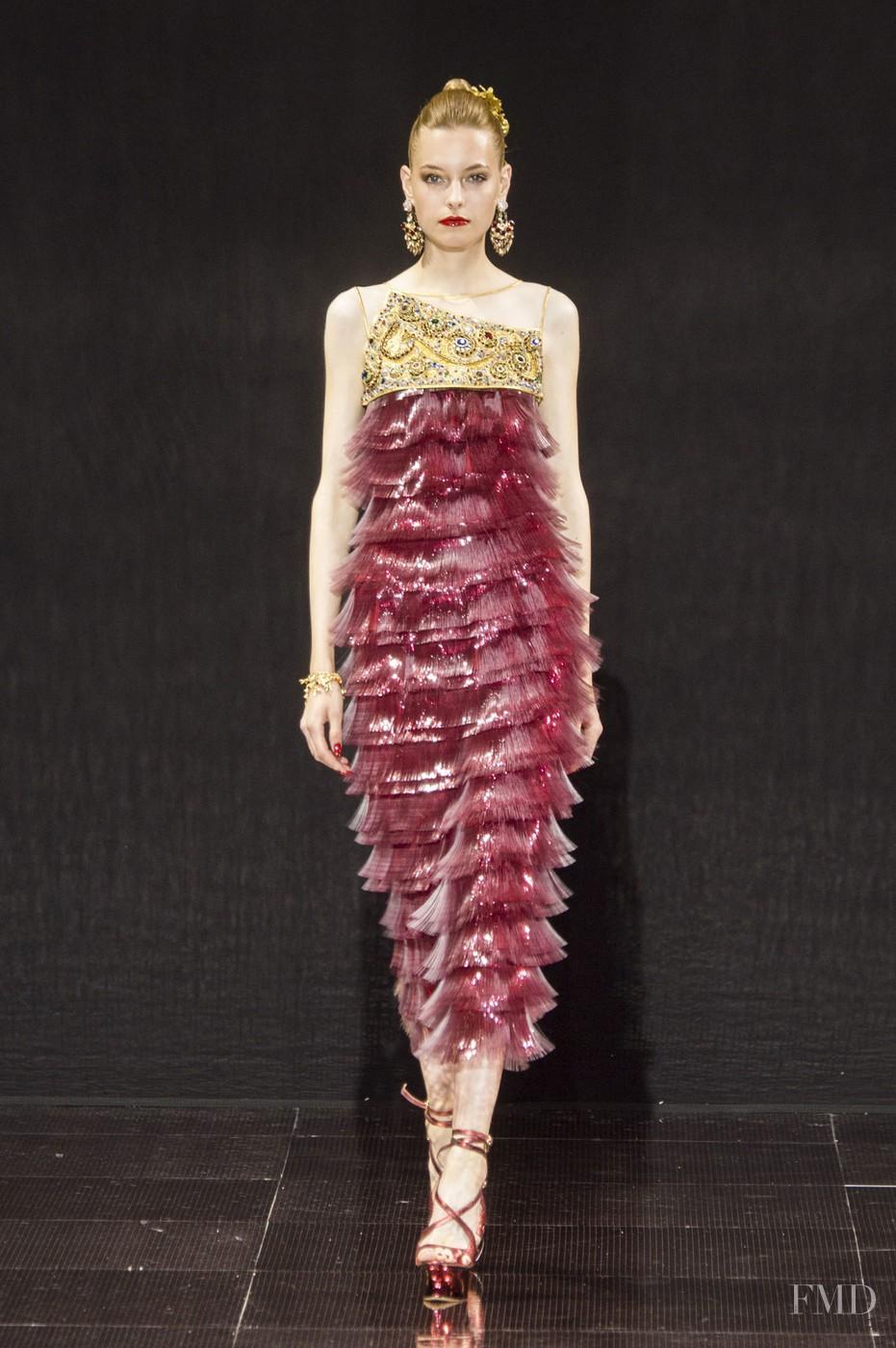 Pitoy moreno fashion show 8