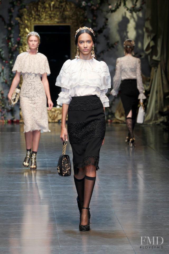 Юбки Dolce Gabbana