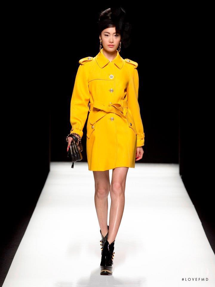 Модные Женские Пальто Осень 2012