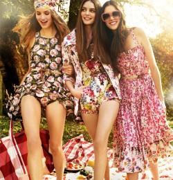 Spring/Summer 2011