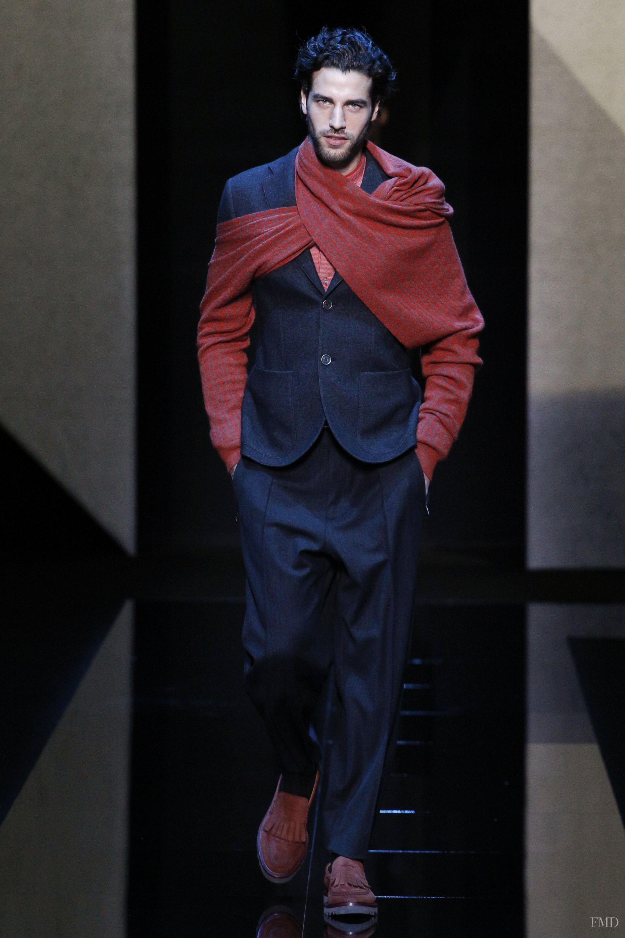 Latest men fashion shows Fall 2018 Menswear Fashion shows - Vogue