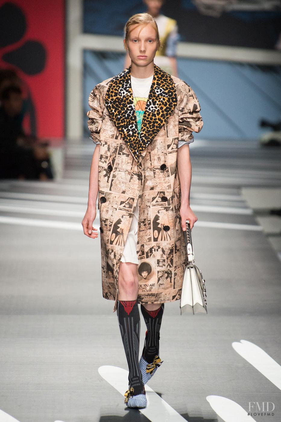 London Fashion Week - Home 68