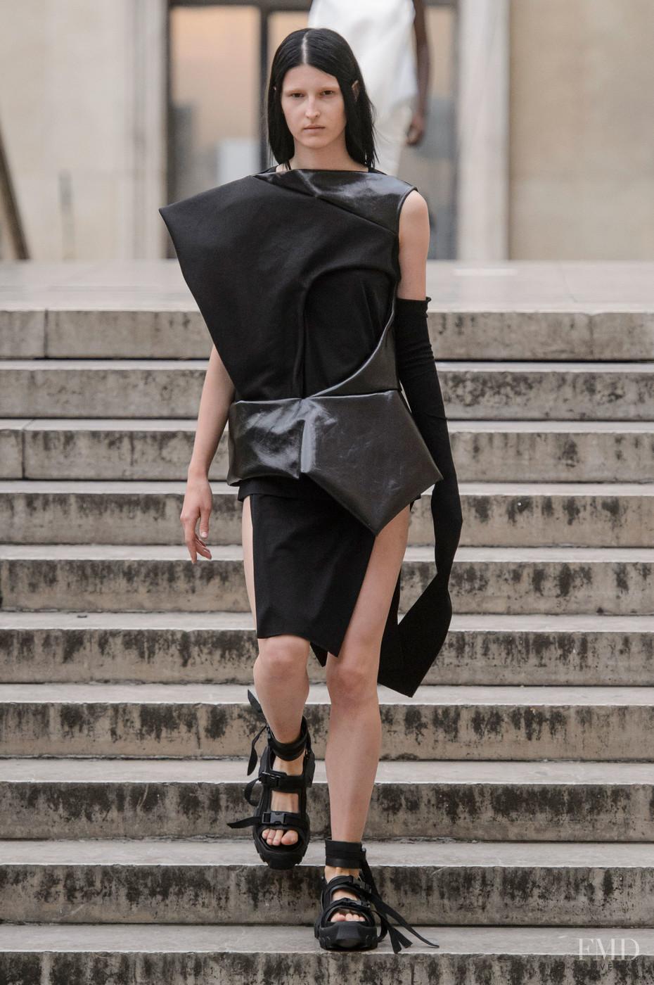 Rick owens fashion show 2018 60