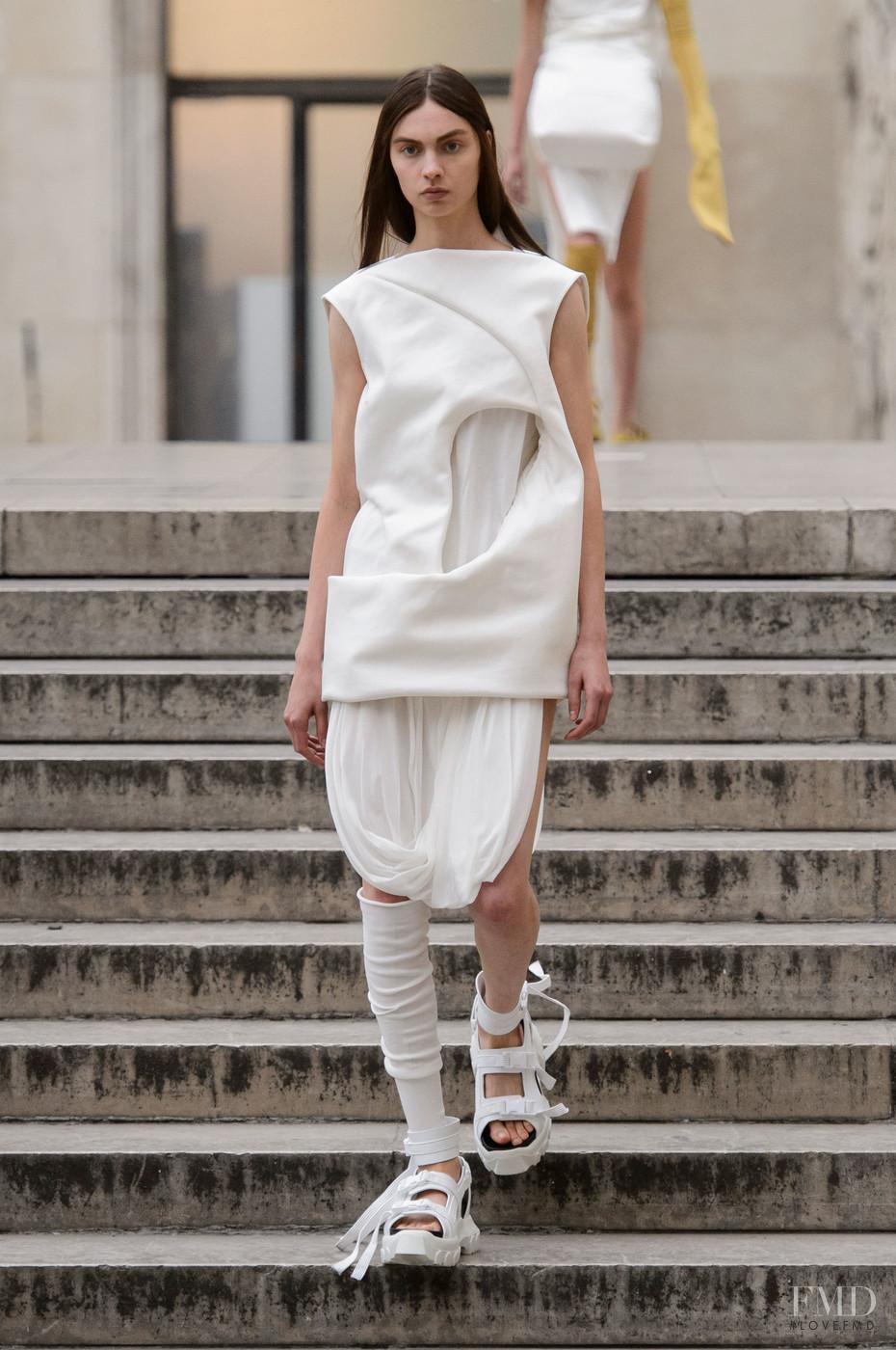 Rick owens fashion show 2018 73
