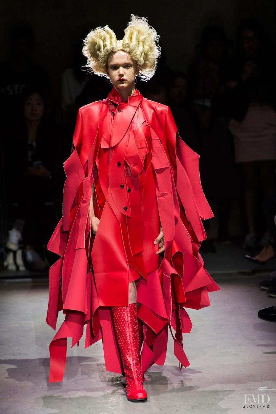The Met Gala 2017 Theme Commes Des Garcons Comme des garcons fashion line