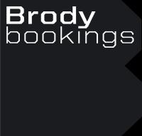 Brody Bookings - Stuttgart