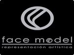 Face Model - Madrid