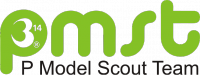 P Model Scout Team