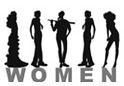 Women Model