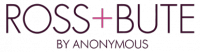 Anonymous by Ross + Bute