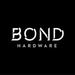 Bond Hardware