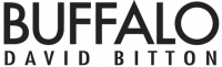 Buffalo by David Bitton