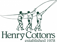Henry Cotton\'s