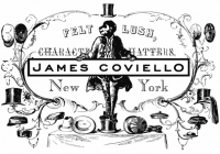 James Coviello
