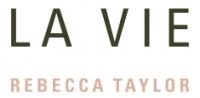 La Vie Rebecca Taylor