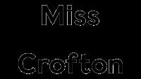 Miss Crofton