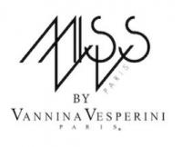 Miss VV by Vannina Vesperini
