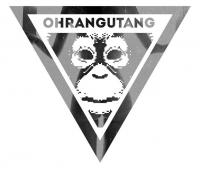Ohrangutang by Primate Eyes