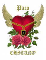 Paco Chicano by Christian Audigier