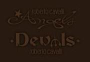 Roberto Cavalli Angels and Devils