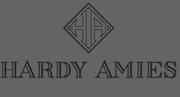 Sir Hardy Amies