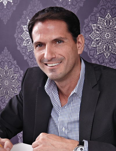 Alberto Parada