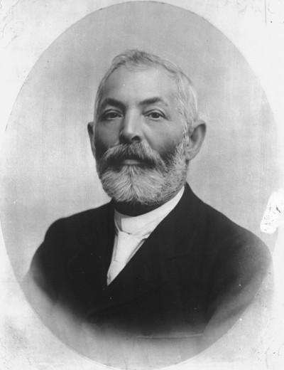 Alessandro Giuseppe Borsalino