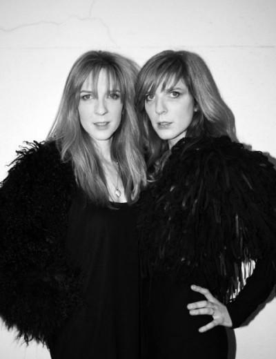 Annette & Daniela Felder