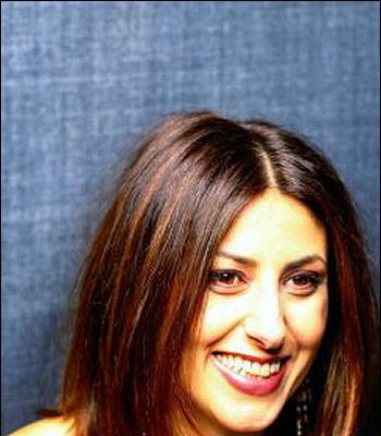 Bettina Liano