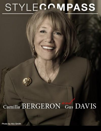 Camilla Dietz Bergeron