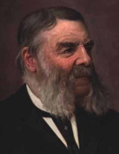 Carl Franz Bally