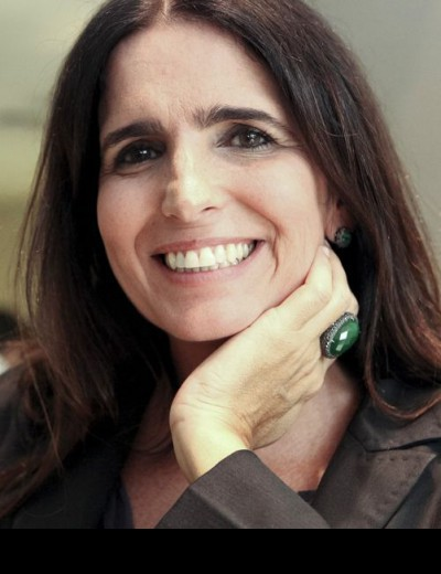 Carla Amorin