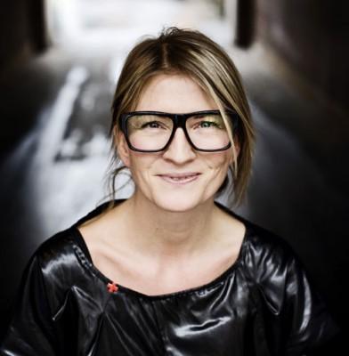 Charlotte Eskildsen