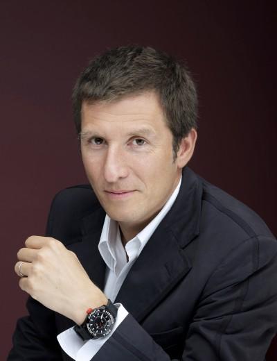 Christian Bédat