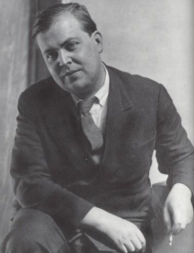 Christian Berard