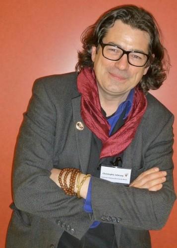 Christophe Lebourg