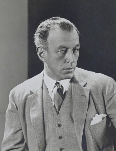 Count Bernard Boutet de Monvel