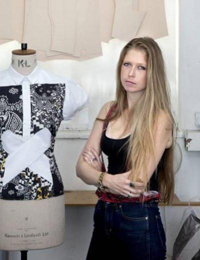 Danielle Scutt
